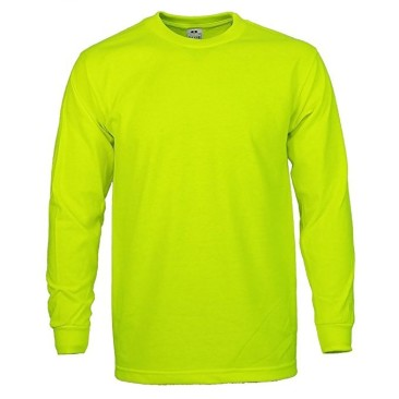 Neon Green Long Sleeve