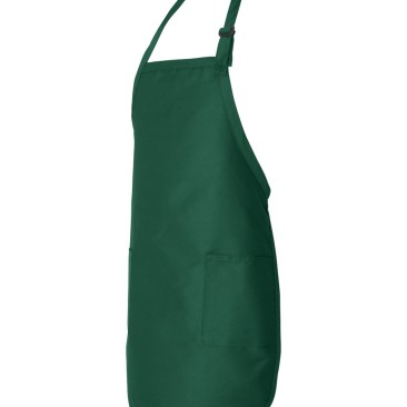 Forest Full Apron